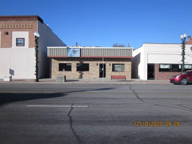 For Sale: 223 N Main, El Dorado KS